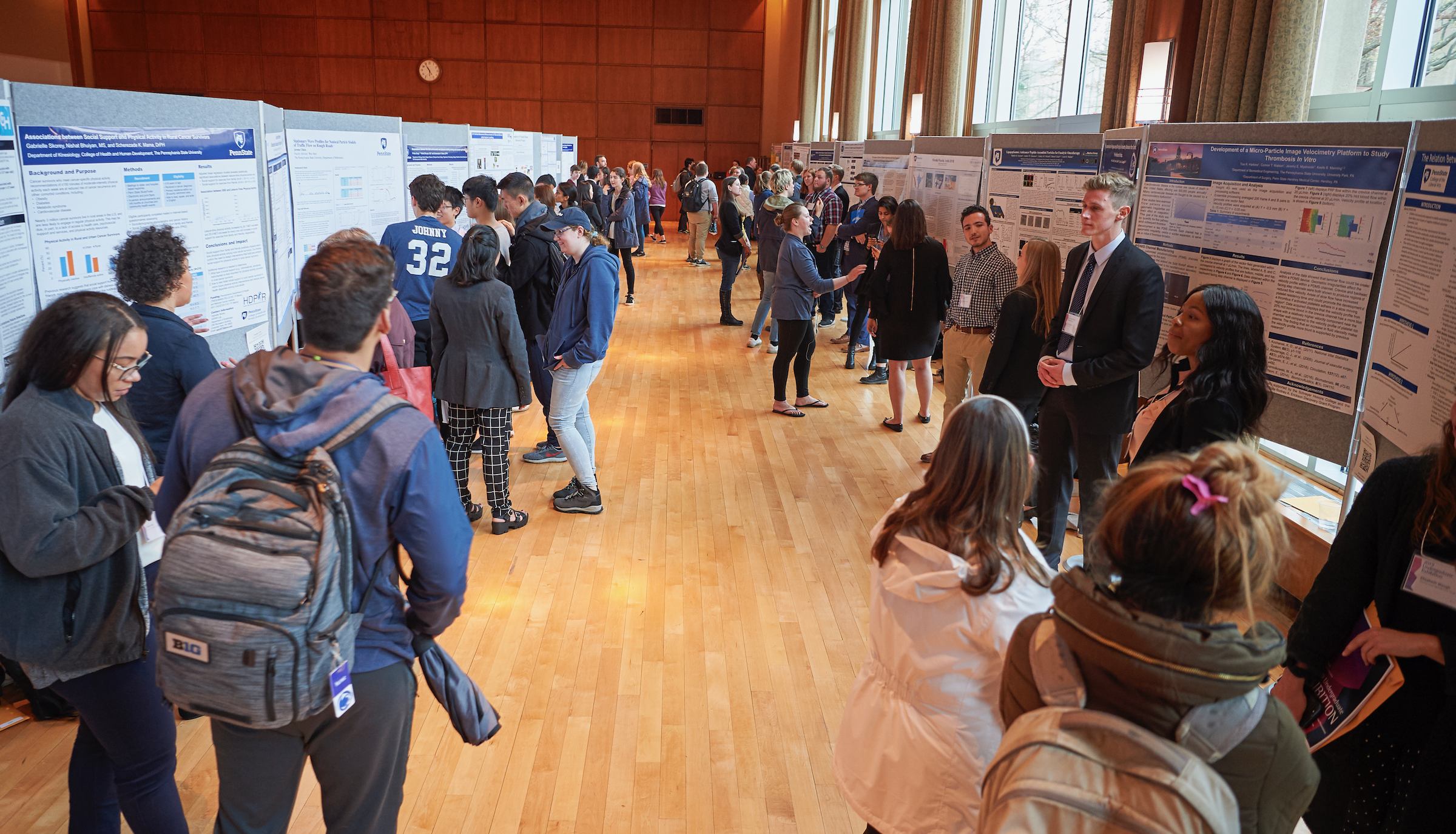 2019 Undergraduate Exhibition