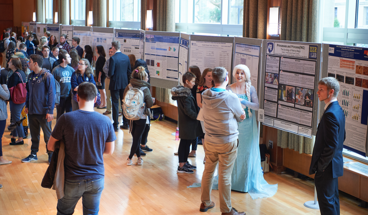 2019 Undergraduate Exhibition