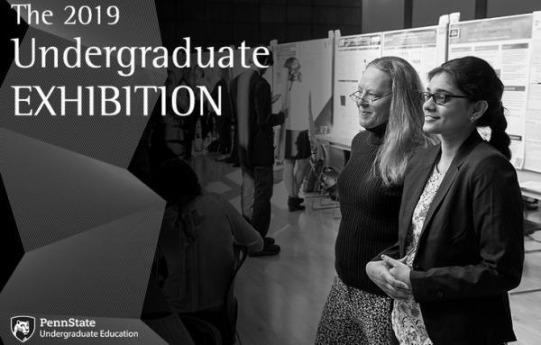 Judges sought for 2019 Undergraduate Exhibition