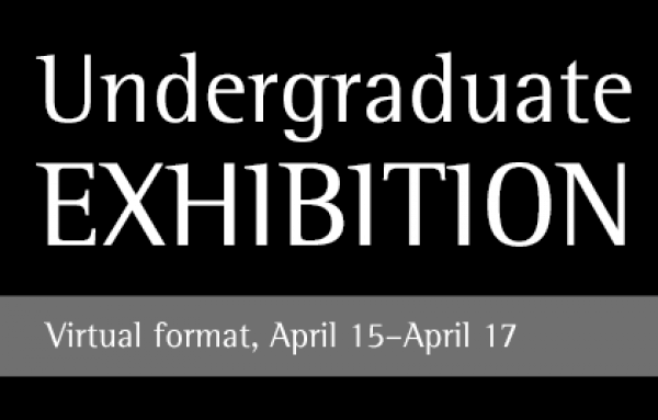 Penn State community invited to virtual Undergraduate Exhibition April 15-17